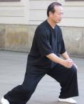 王錦士老師37式拳架